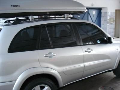 Zdjęcie SUV'a 2